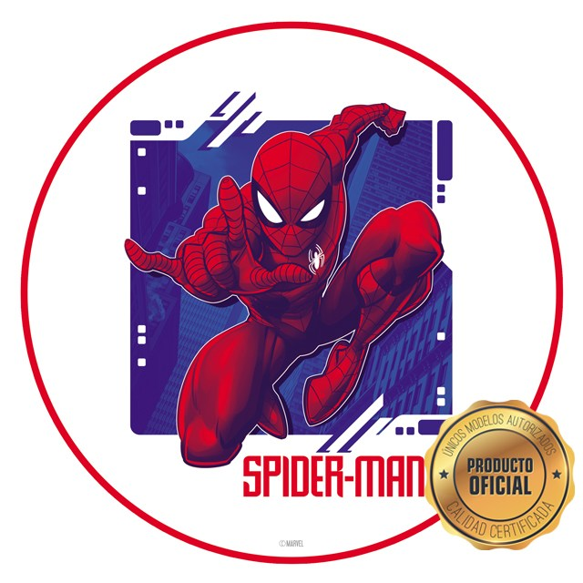 SM36_SM_36_-_Spiderman_Red8