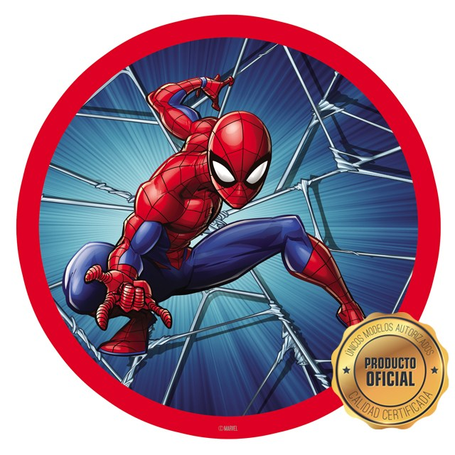 SM40_SM_40_-_Spiderman_Red10