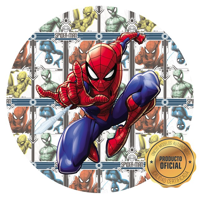 SM48_SM_48_-_Spiderman_Red14